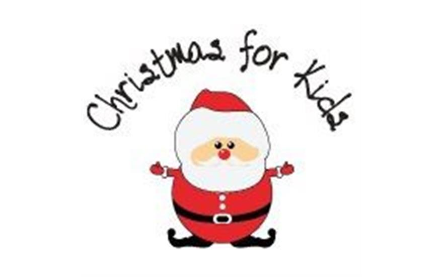 Christmas for Kids at Kendall Subaru
