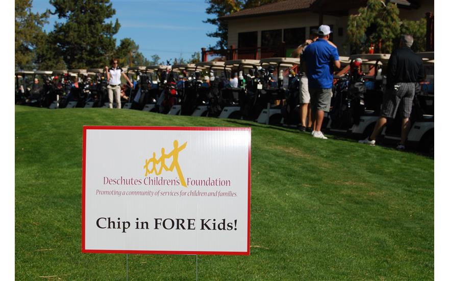 Subaru of Bend is Proud to Support Deschutes Children's Foundation