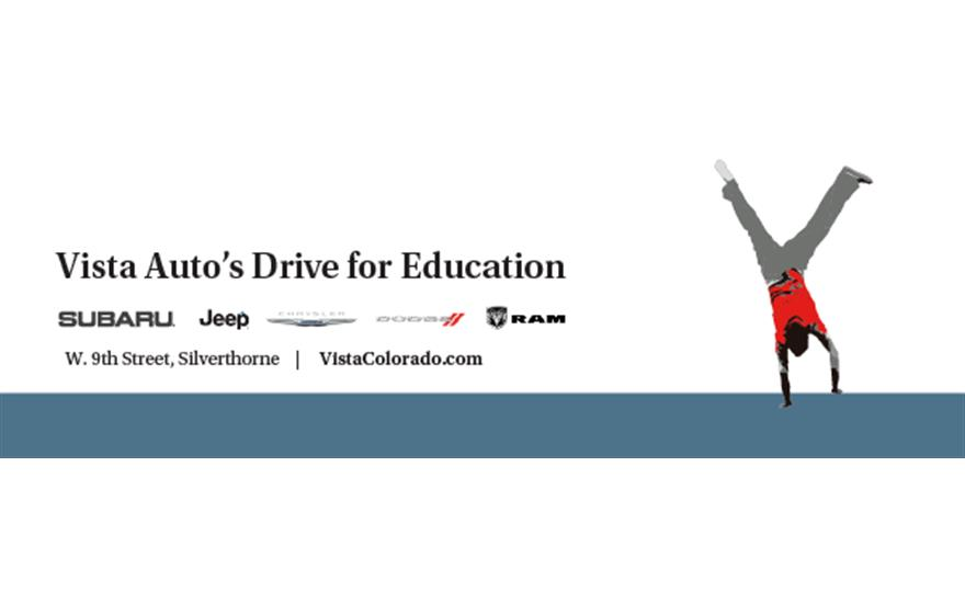 Drive For Education