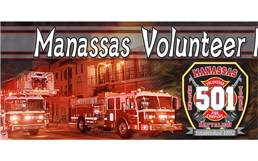 Manassas Volunteer Fire Company, Inc.