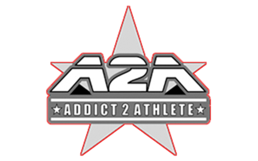 Supporting Addict2Athlete