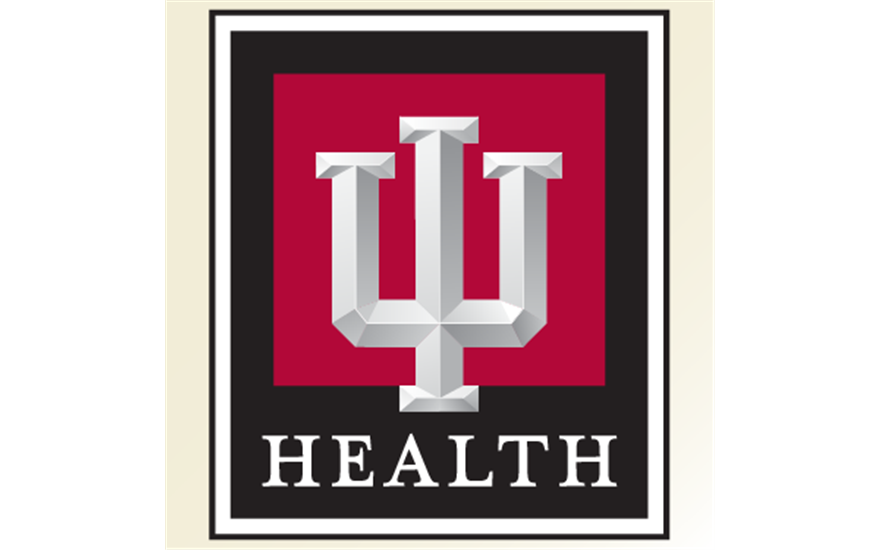 Olcott Center - IU Health