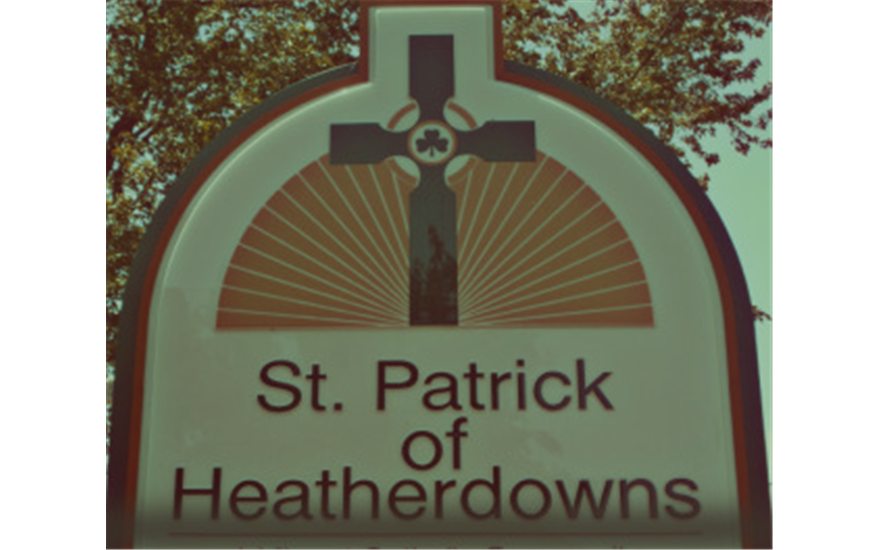 St. Patricks of Heatherdowns