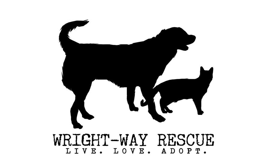 Wright-Way Rescue's Pet of the Month