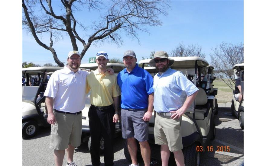 Vanguard Viking Crew 18th Annual Golf Tournament