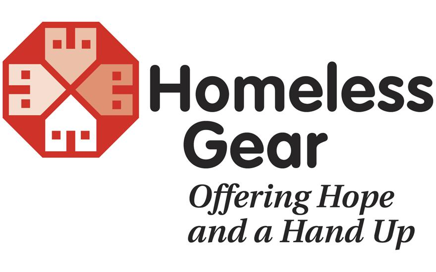 Homeless Gear