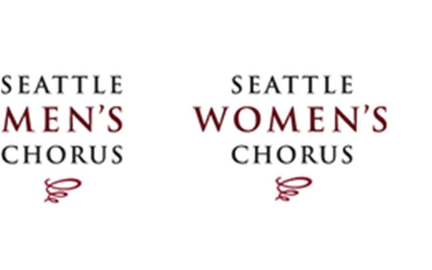 Supporting the Seattle Men's & Women's Chorus