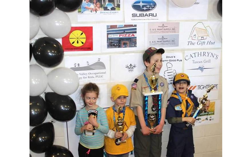 Mid-Hudson Subaru Supports Drivers of all Ages!