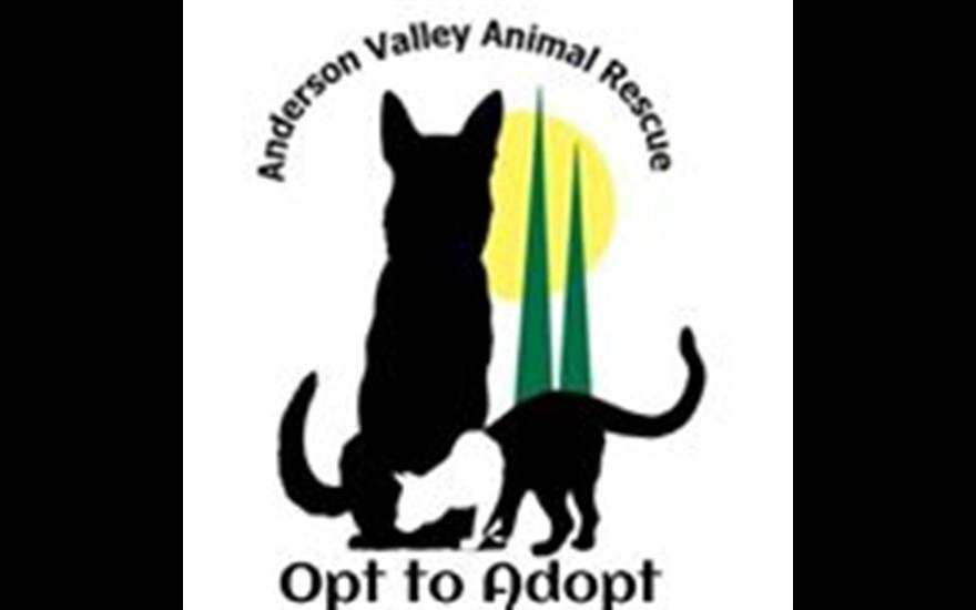 Anderson Valley Animal Rescue