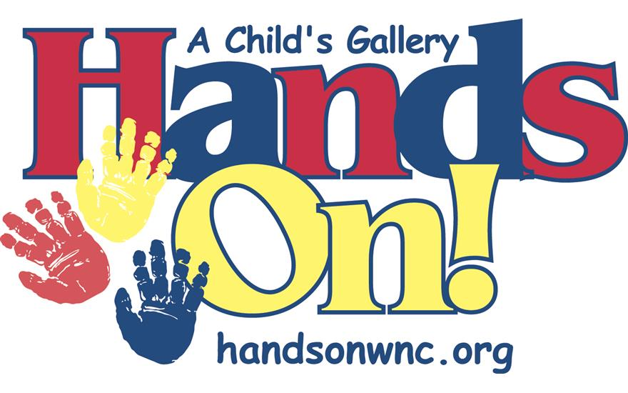 Hands On!-A Child's Gallery
