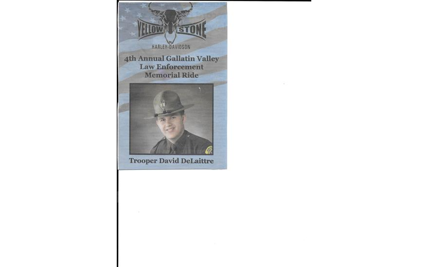 4th Annual Gallatin Valley Law Enforcement Ride