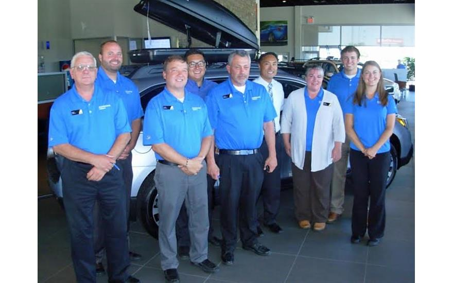 Auto Nation Subaru >> Autonation Subaru Spokane Valley