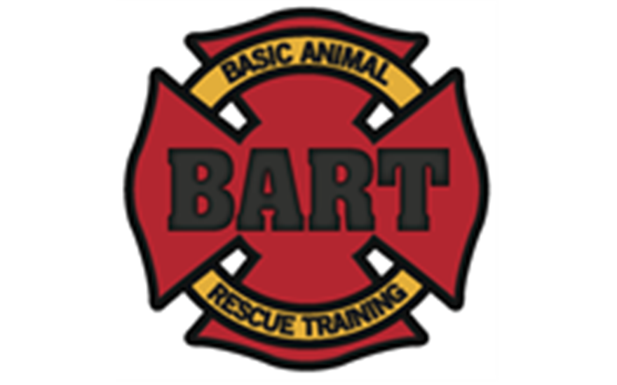 Basic Animal Rescue Training (BART)