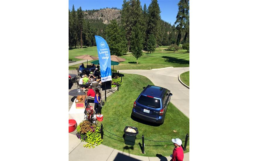 Cotton Classic to benefit Meals on Wheels Spokane