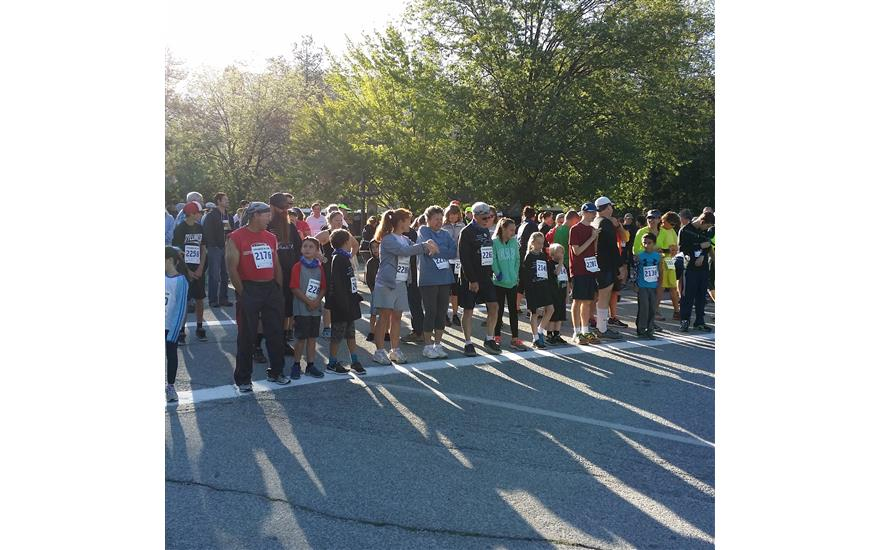 Idyllwild 5k & 10k Fitness Run & Fitness Walk