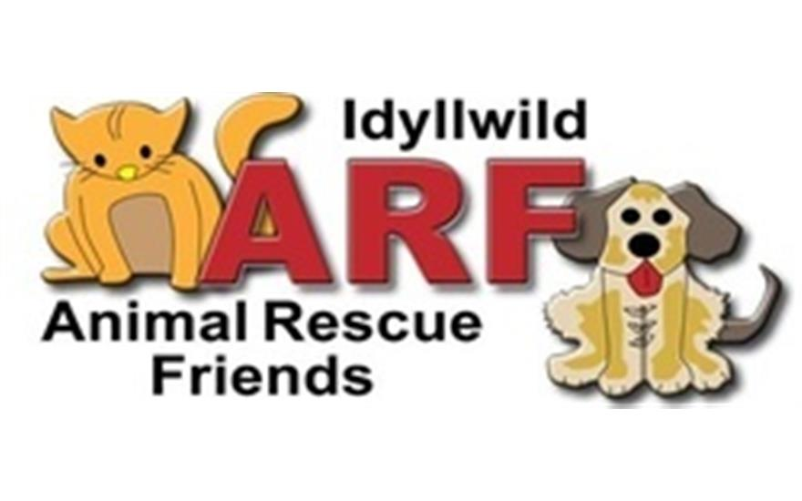 Animal Rescue Friends of Idyllwild