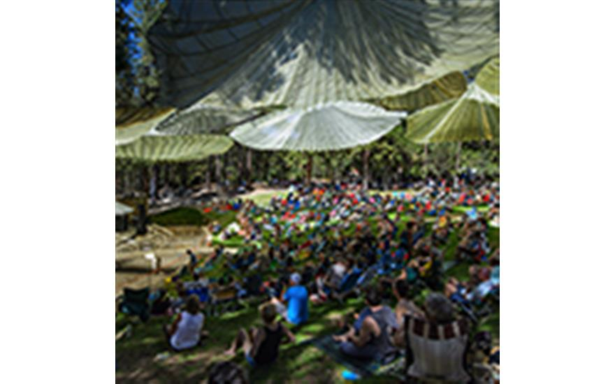 Jazz in the Pines 2015
