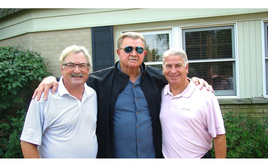 Mike Ditka Charity Event to Benefit Lighthouse