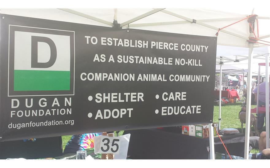 WoofStock 2015 - Pets Saving Humans