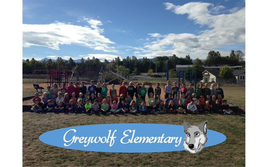 Koenig Subaru Adopts Greywolf School 1st graders