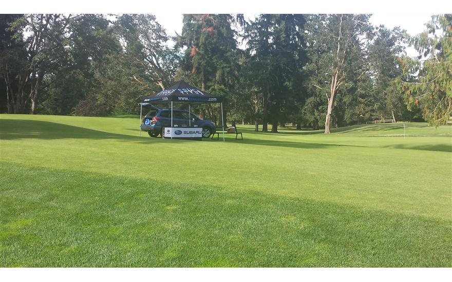 The First Tee of S Puget Sound Harbottle Classic