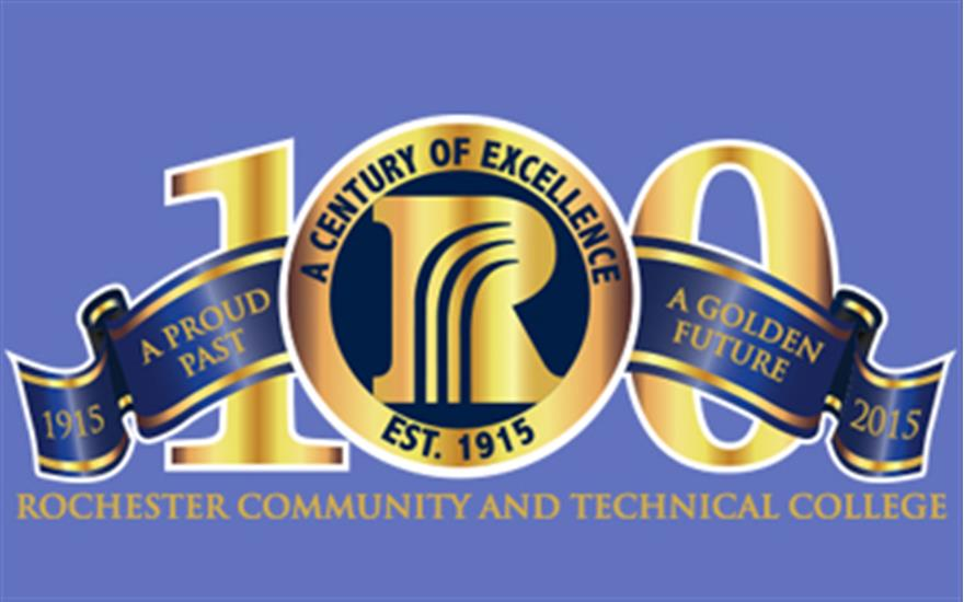 RCTC celebrates its 100th anniversary!