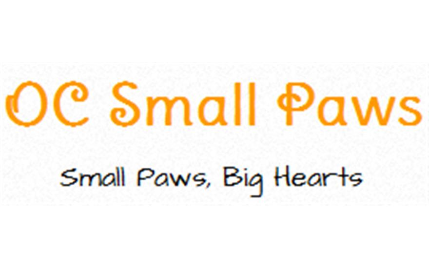 OC Small Paws - Southern Utah Division