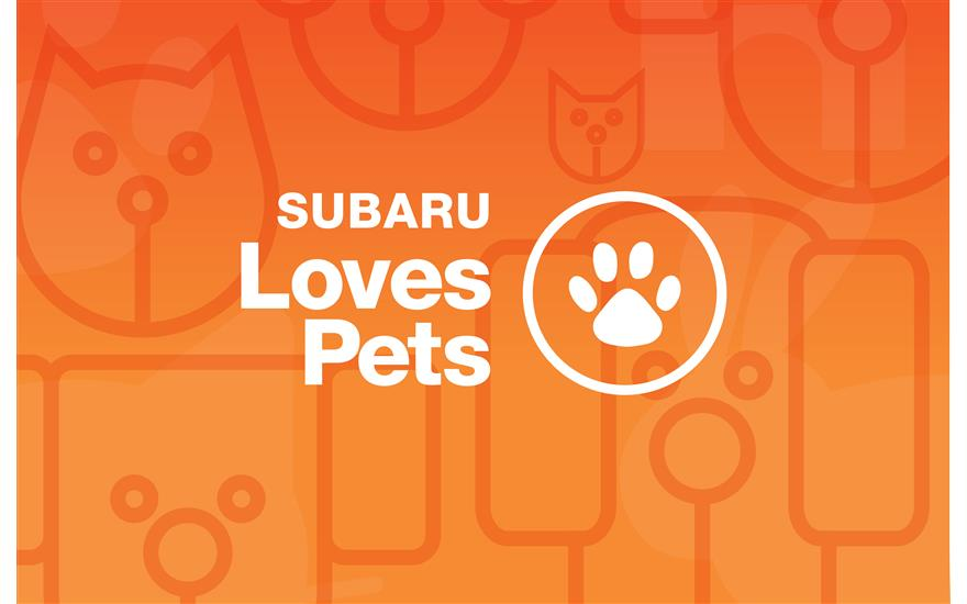Wentworth Subaru Supports Multnomah Animal Serv.