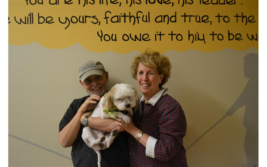 Halloween Adoption Event Sponsored by WHS