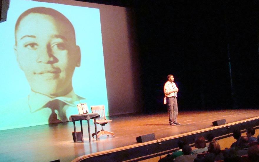 Dar He: The Story of Emmett Till