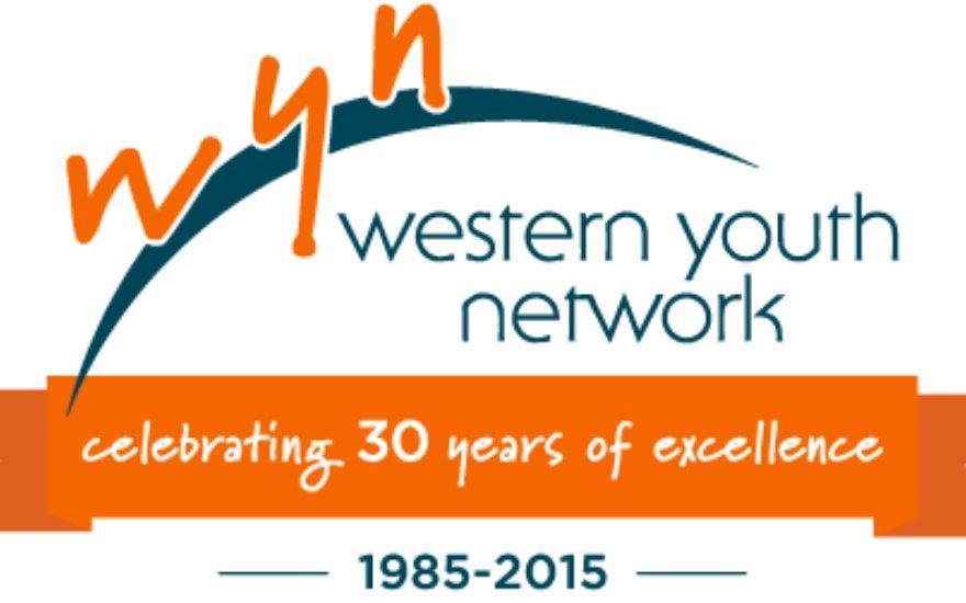 Western Youth Network felt-