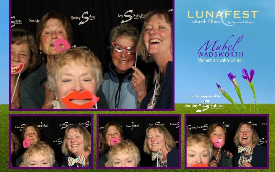 LUNAFEST raises money for women's healthcare