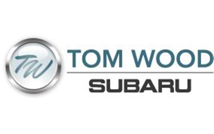 Tom Wood Subaru
