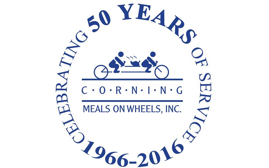 Corning Meals on Wheels