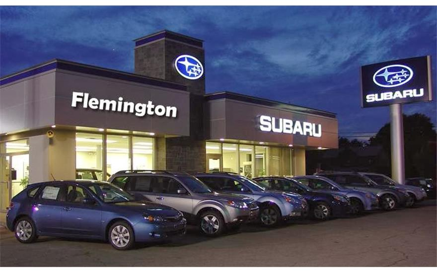 Flemington Subaru