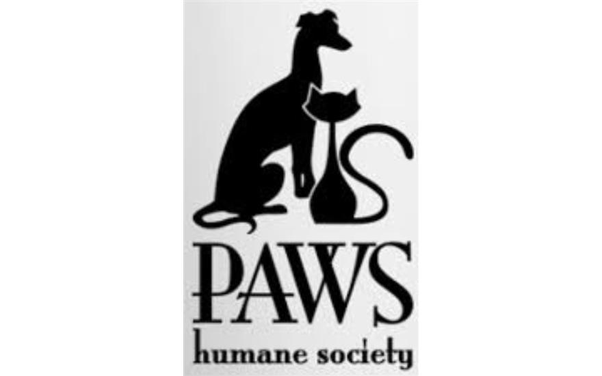 PAWS Humane Society FurBall Contributions