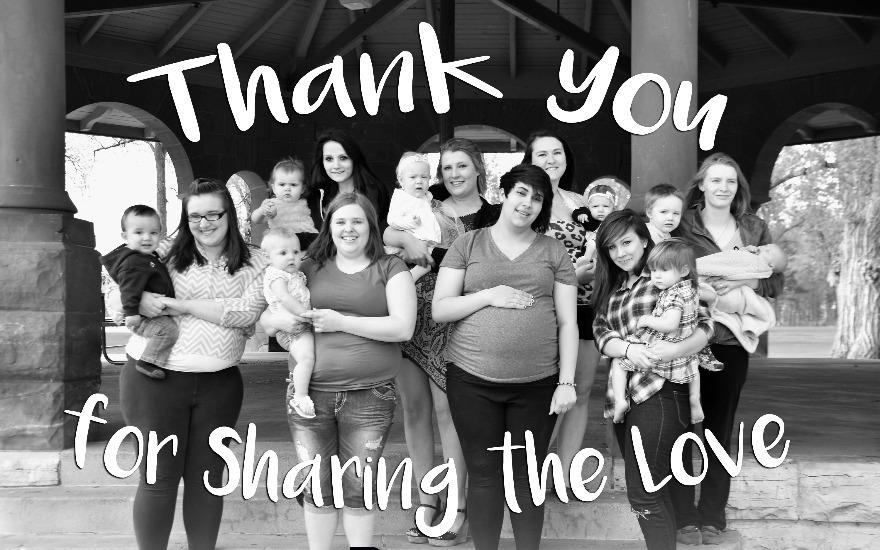 Share the Love Gift Helps Fight Child Abuse