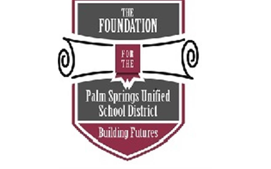 Palm Springs Unified School District Foundation