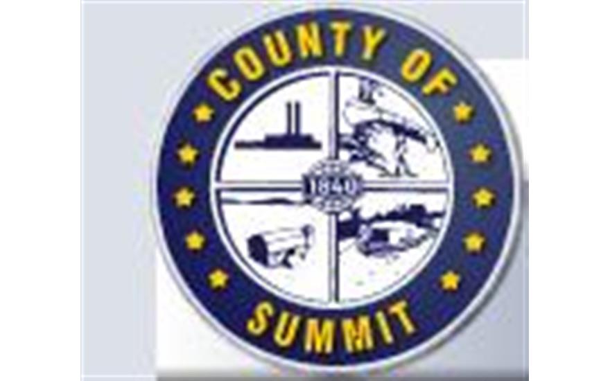 Veterans Service Commission of Summit County