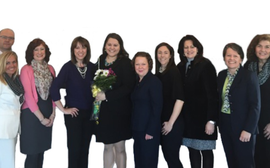 Recognizing Women in Westmoreland County