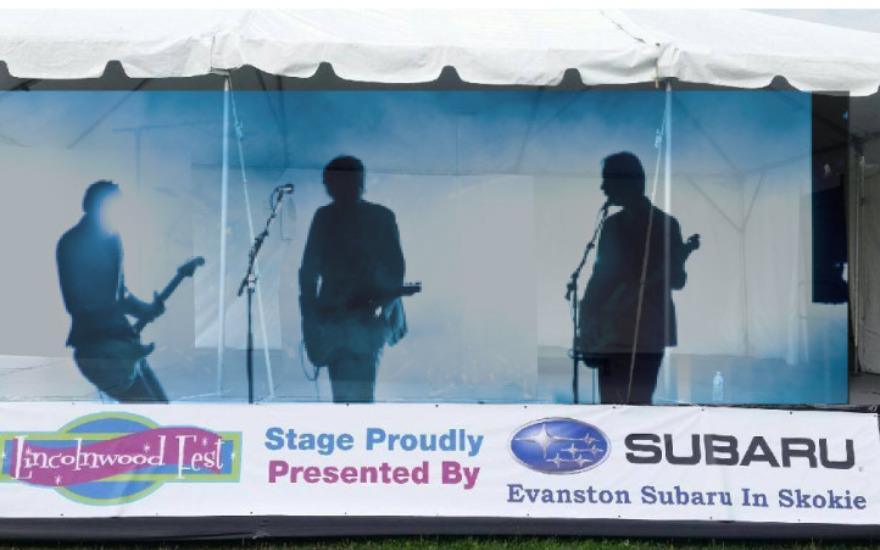 Evanston Subaru brings music to Lincolnwood