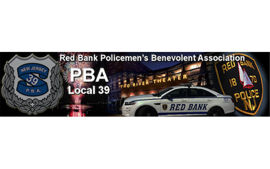 Red Bank PBA Local #39