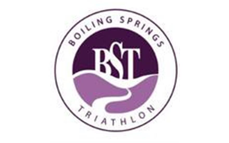 Boiling Springs Triathlon