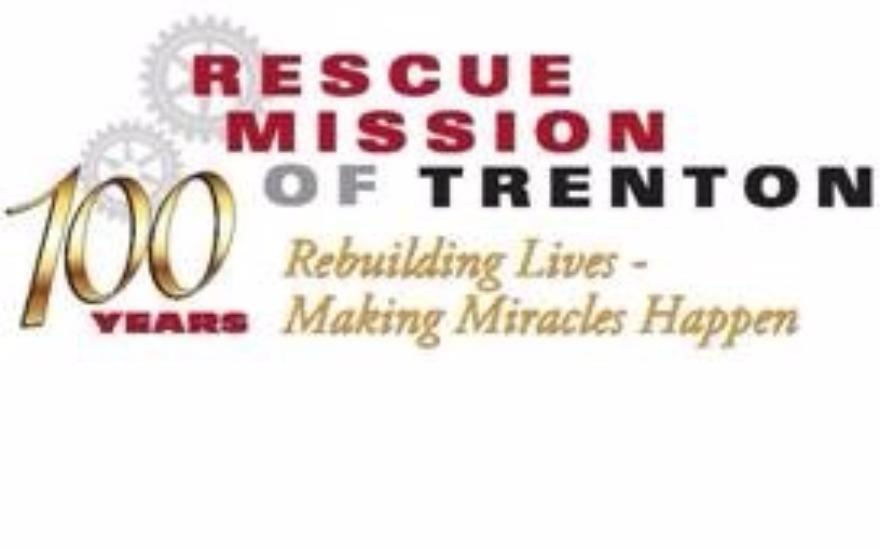 Rescue Mission of Trenton Clothing Drive