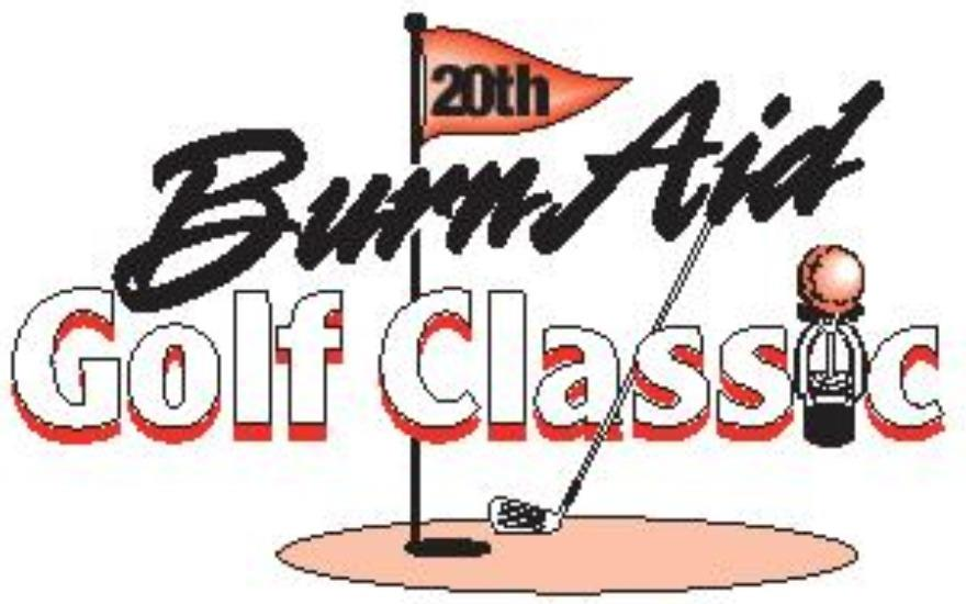 20th Annual BurnAid Golf Classic