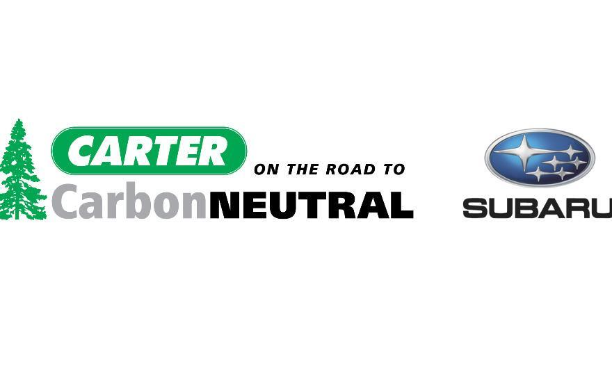 Sharing The Love With Carter Subaru