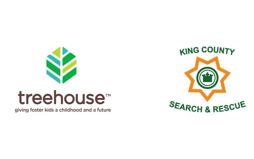 King County Search & Rescue + Tree House