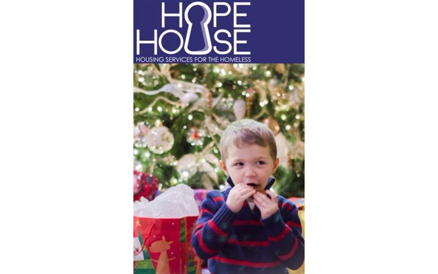 Hope House Donations