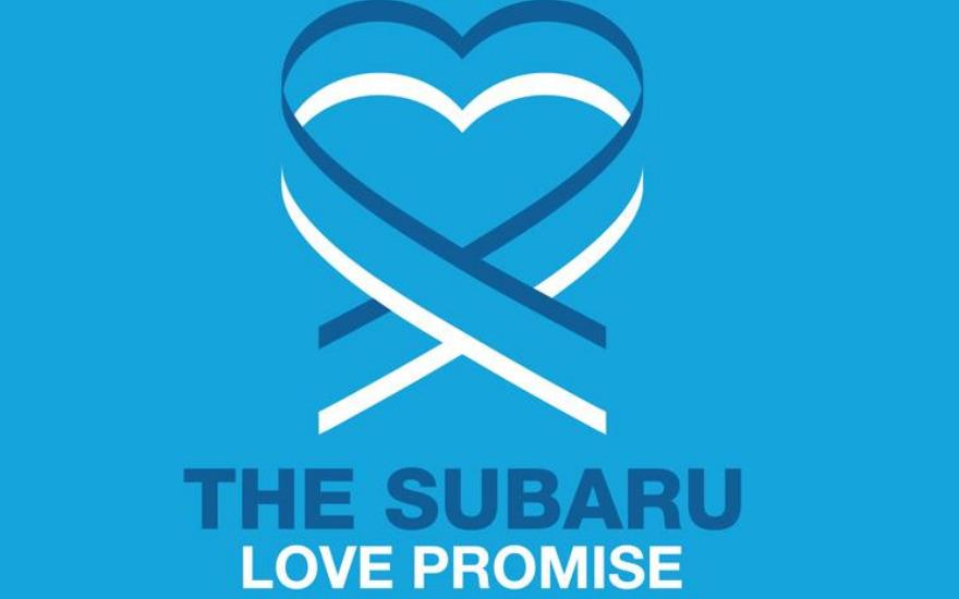 Dan Perkins Subaru involved with our community