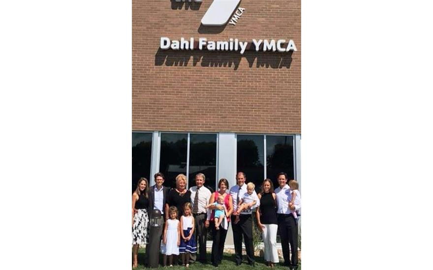 Dahl Subaru-Strengthening the Community and the Y